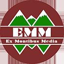 Ex Montibus Media Logo