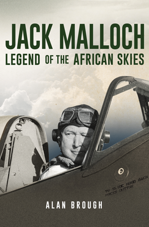Jack Malloch Front Cover